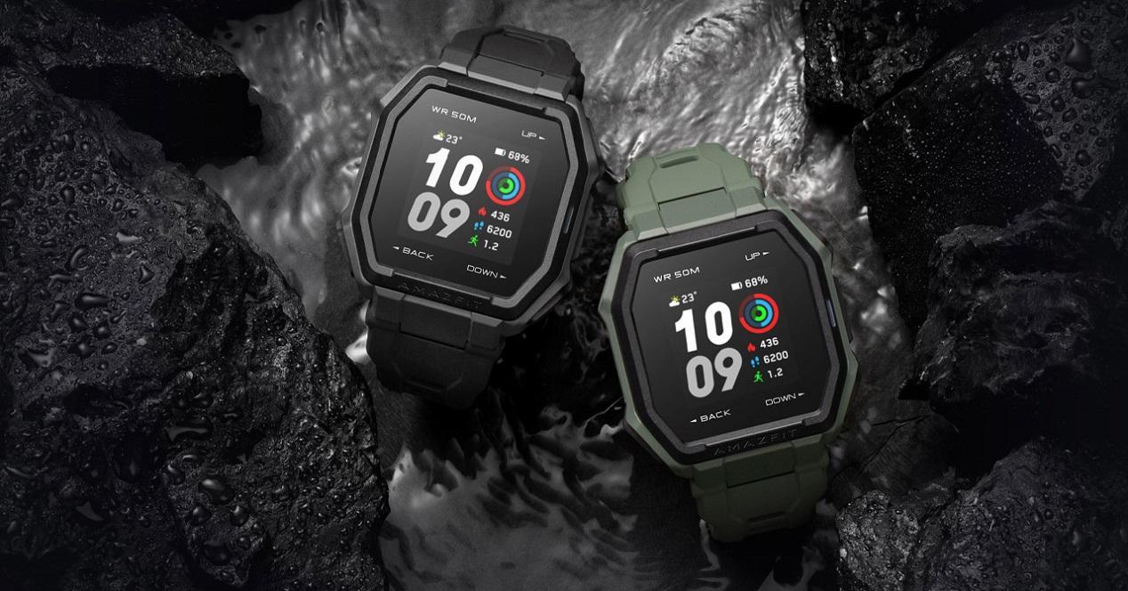 Reloj Xiaomi Amazfit Ares