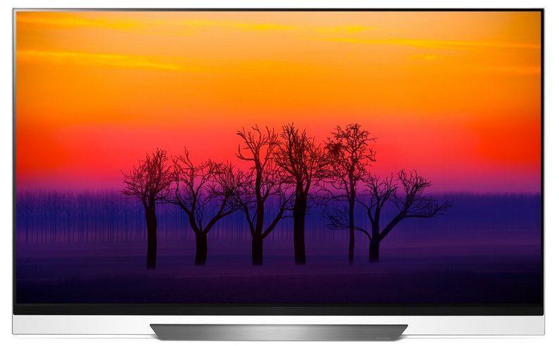Smart TV OLED LG B9