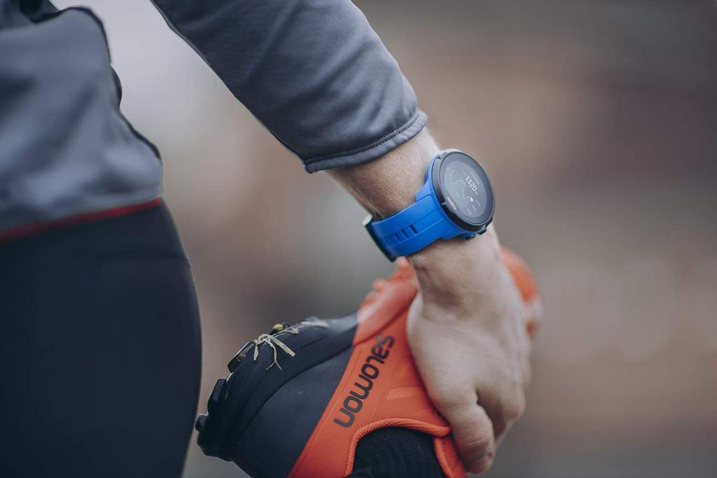 Smartwatch Suunto Spartan