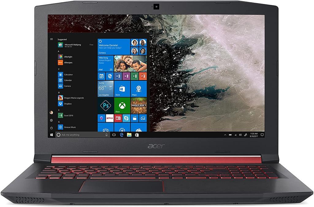 Acer Nitro 5 portátiles gaming