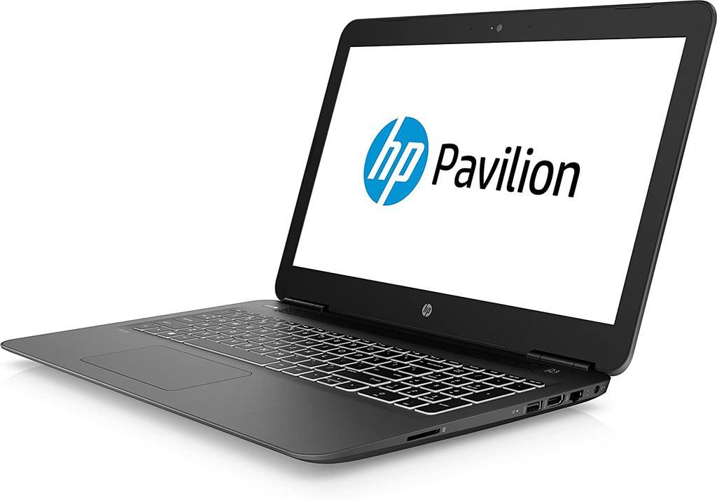 HP Pavilion 15-bc500ns portátiles gaming