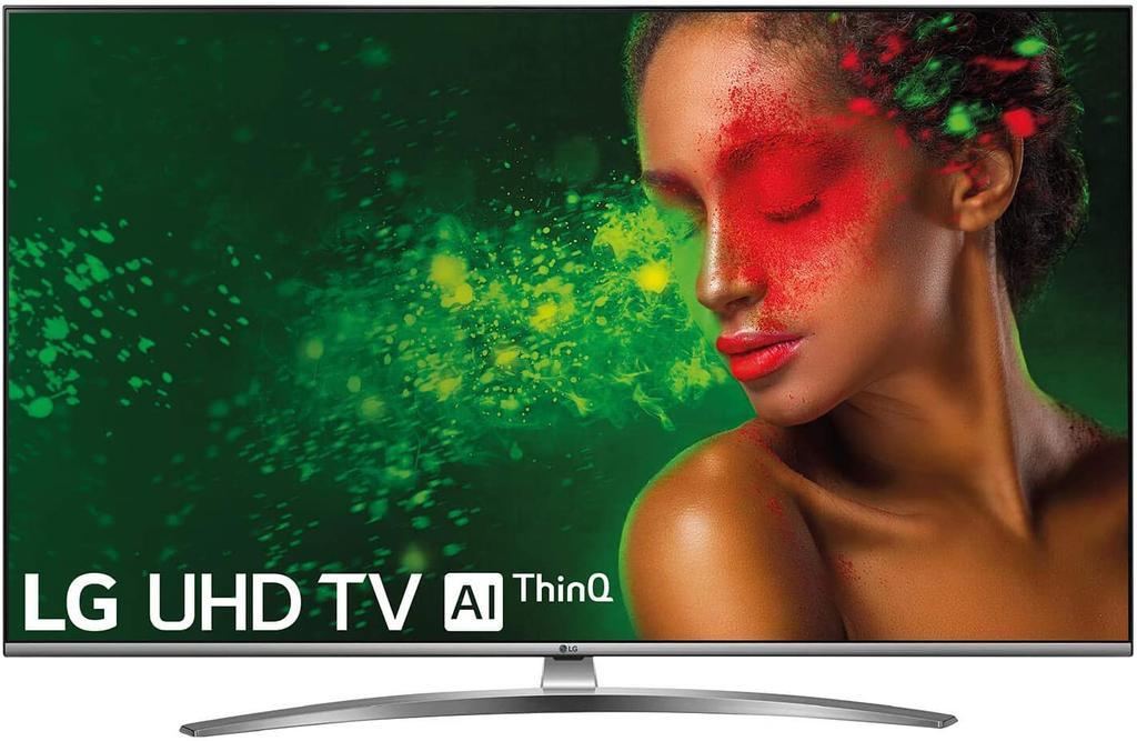 LG 65UM7610PLB smart tv