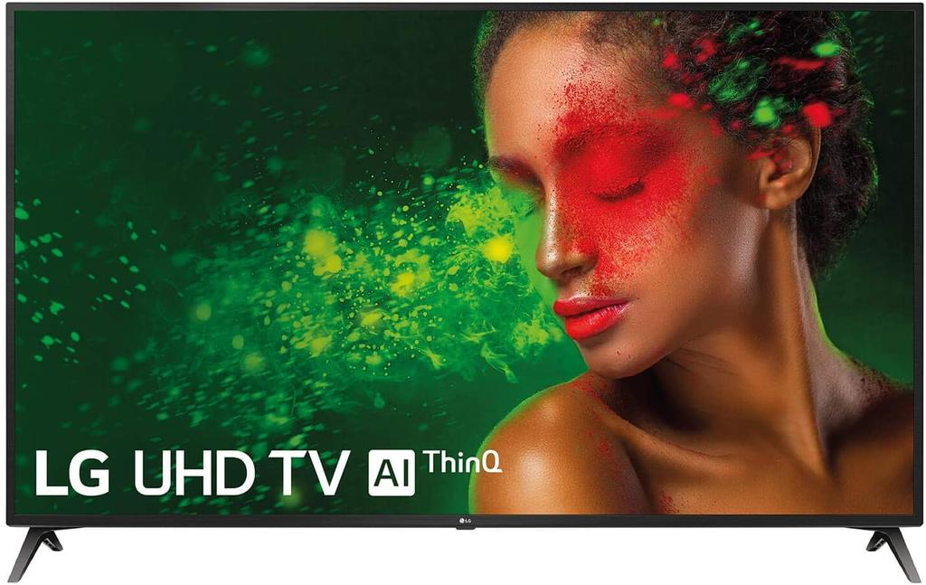 LG 70UM7100ALEXA smart TV