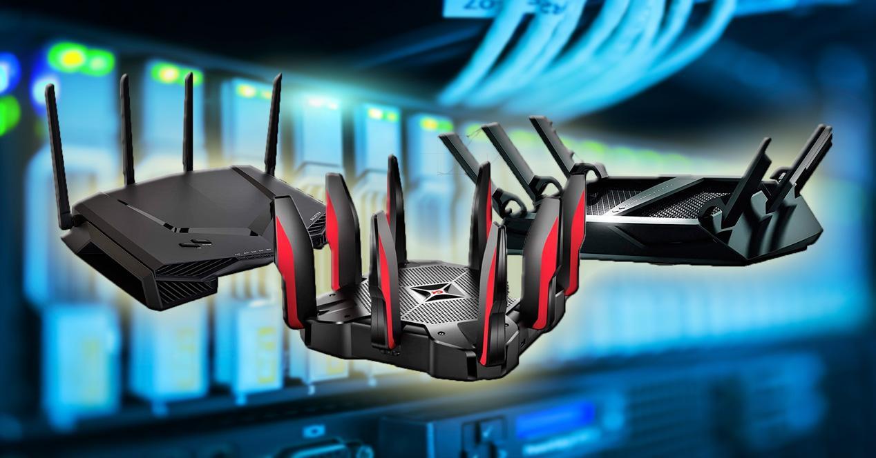 Router potente para gaming