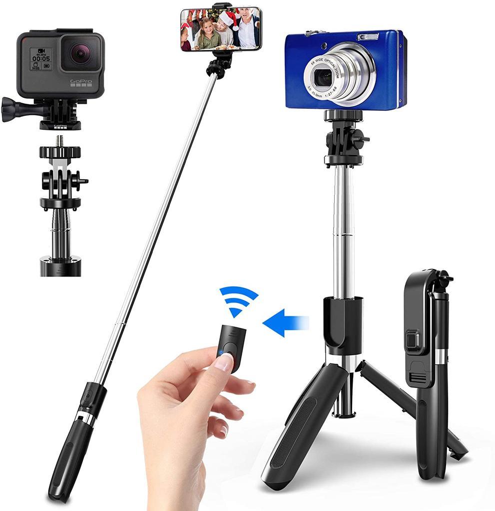 Palo Selfie SYOSIN