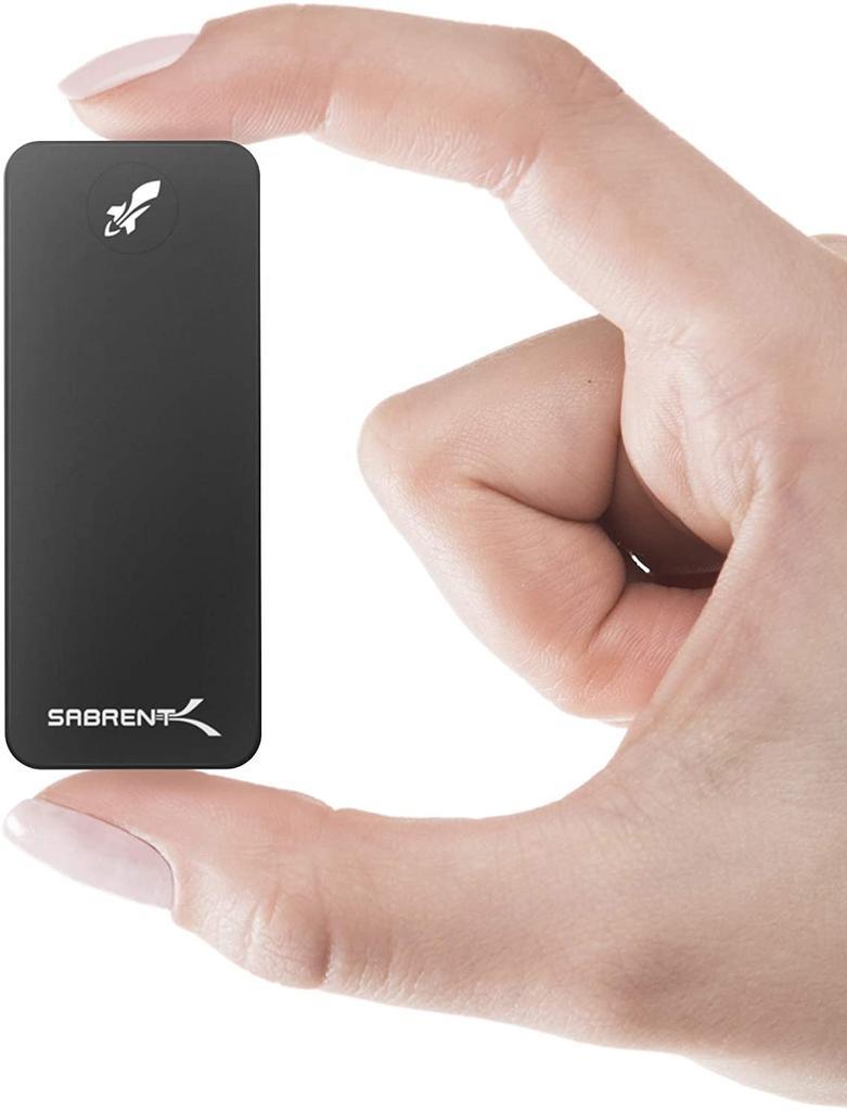 Sabrent SSD