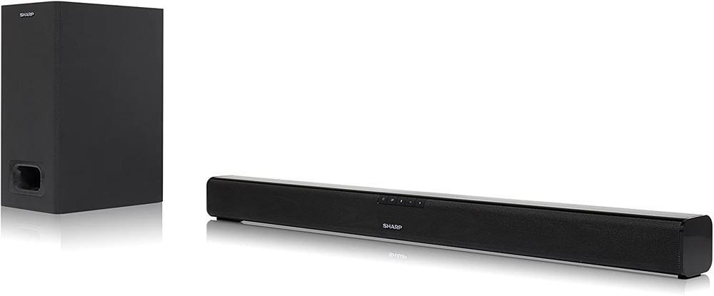 Sharp HT-SBW110 barras de sonido