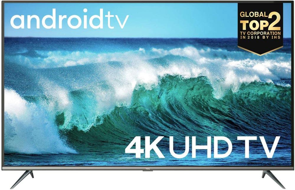 Smart TV TCL 50EP640
