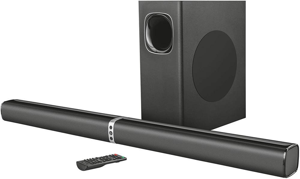 Barra de sonido Trust Lino XL