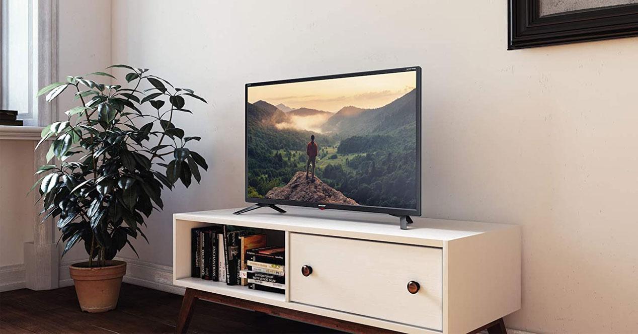 Smart TV foto promocional