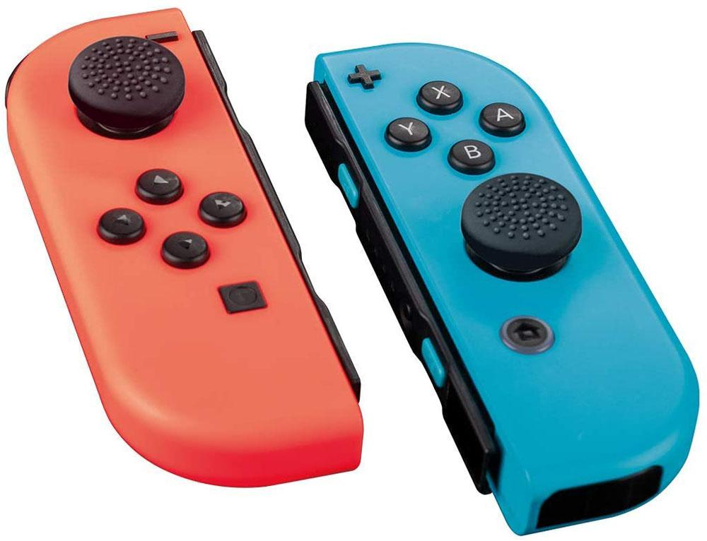 Fundas Venom Joy Con para Nintendo Switch