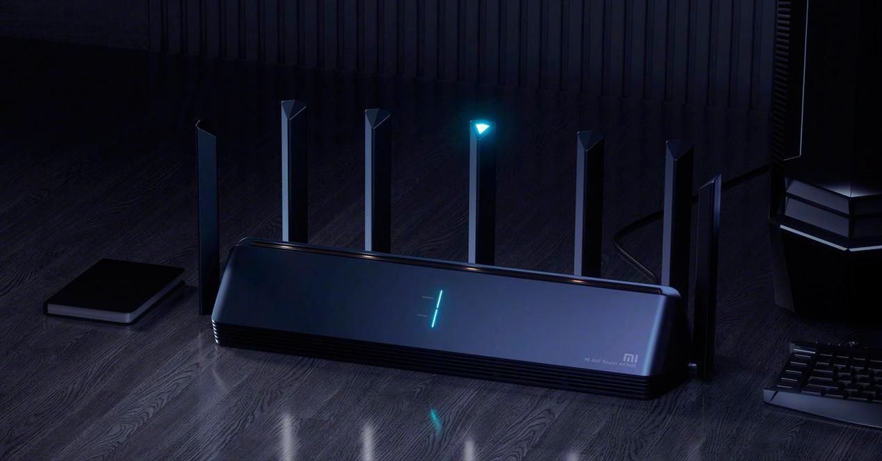 Xiaomi Router AX3600