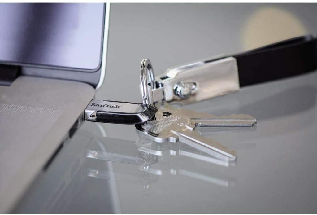 SanDisk Ultra Flair