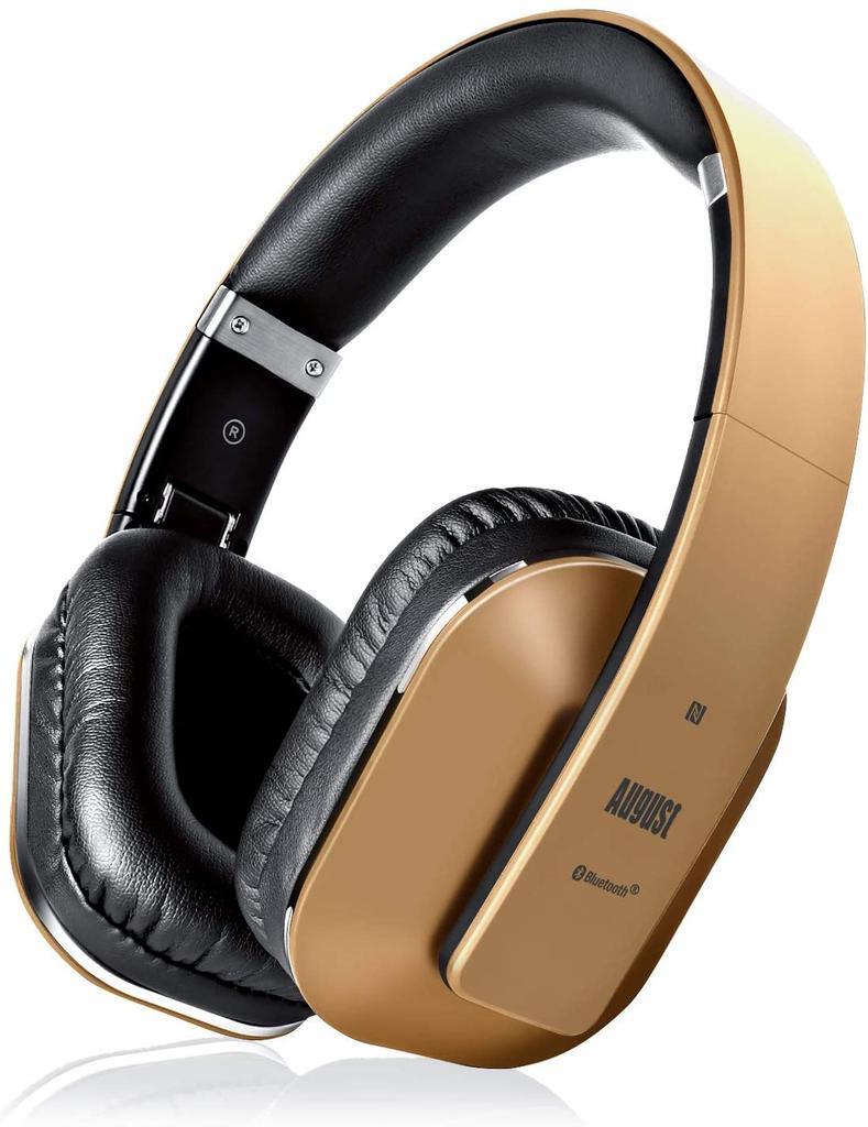 Auriculares NFC August EP650