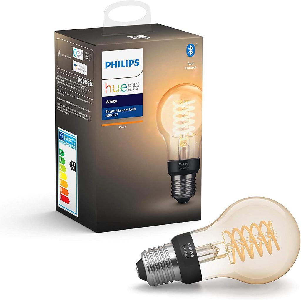 Bombilla inteligente Philips
