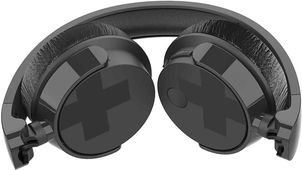 Auriculares de diadema Philips BH305BK/00
