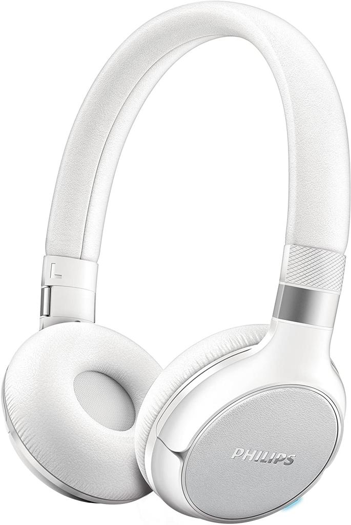 Auriculares Philips SHB9350WT