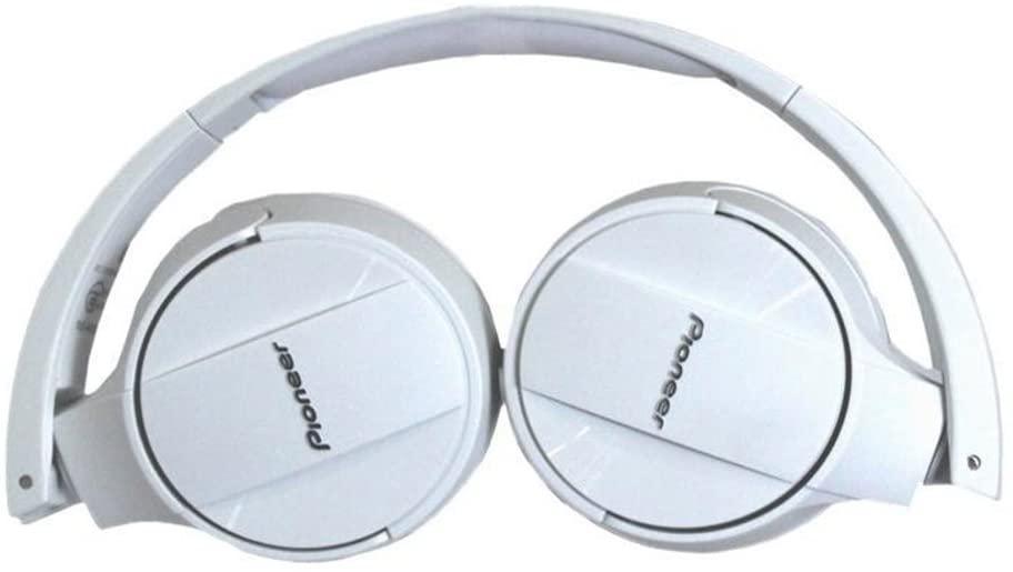 Auriculares Pioneer SE-MJ553BT-W