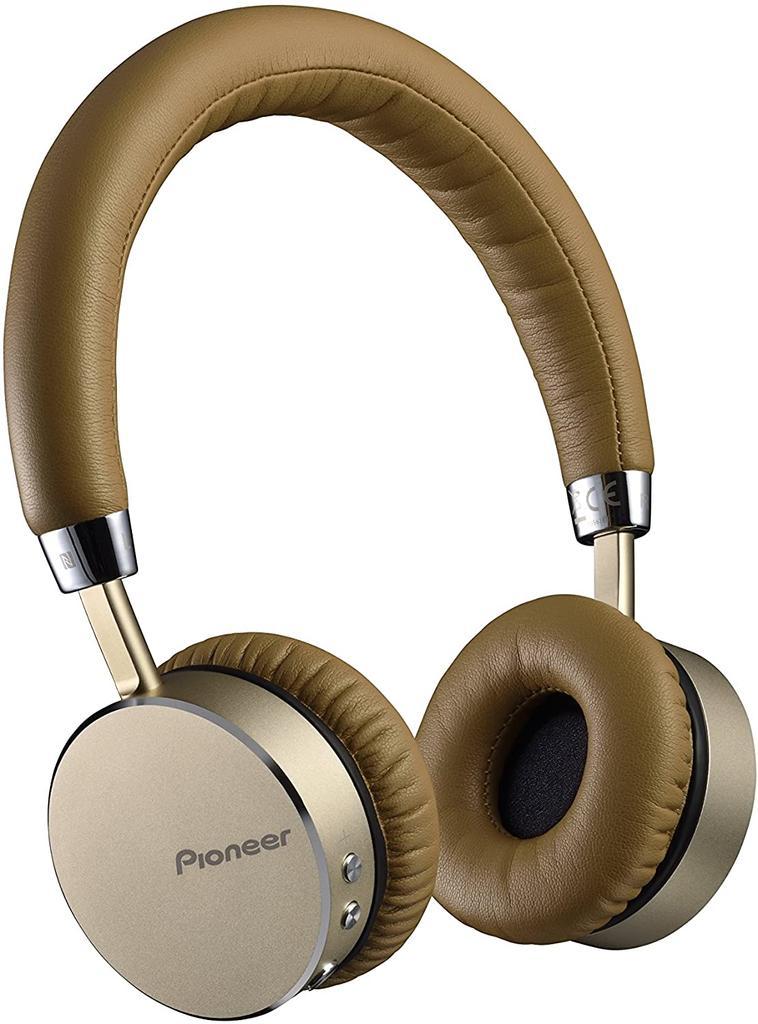 Auriculares NFC Pioneer SE-MJ561BT-T