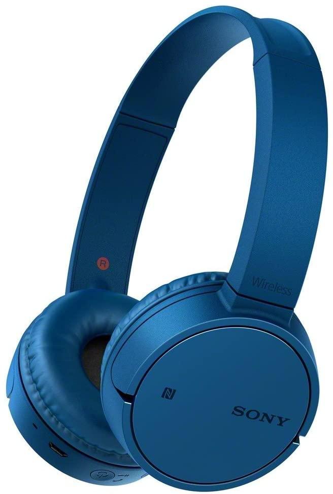 Auriculares Sony MDRZX220BTL.CE7
