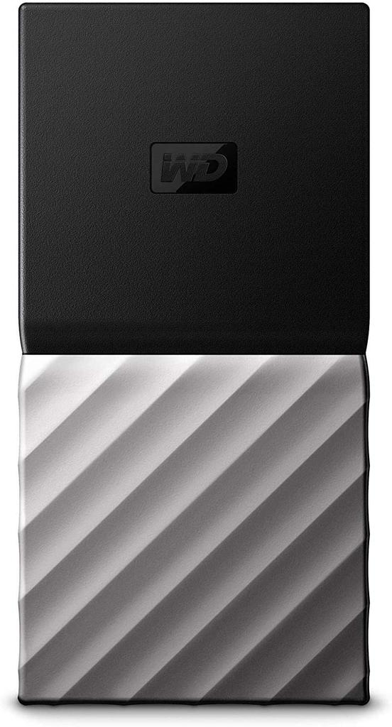 Disco WD Pasaportul meu SSD