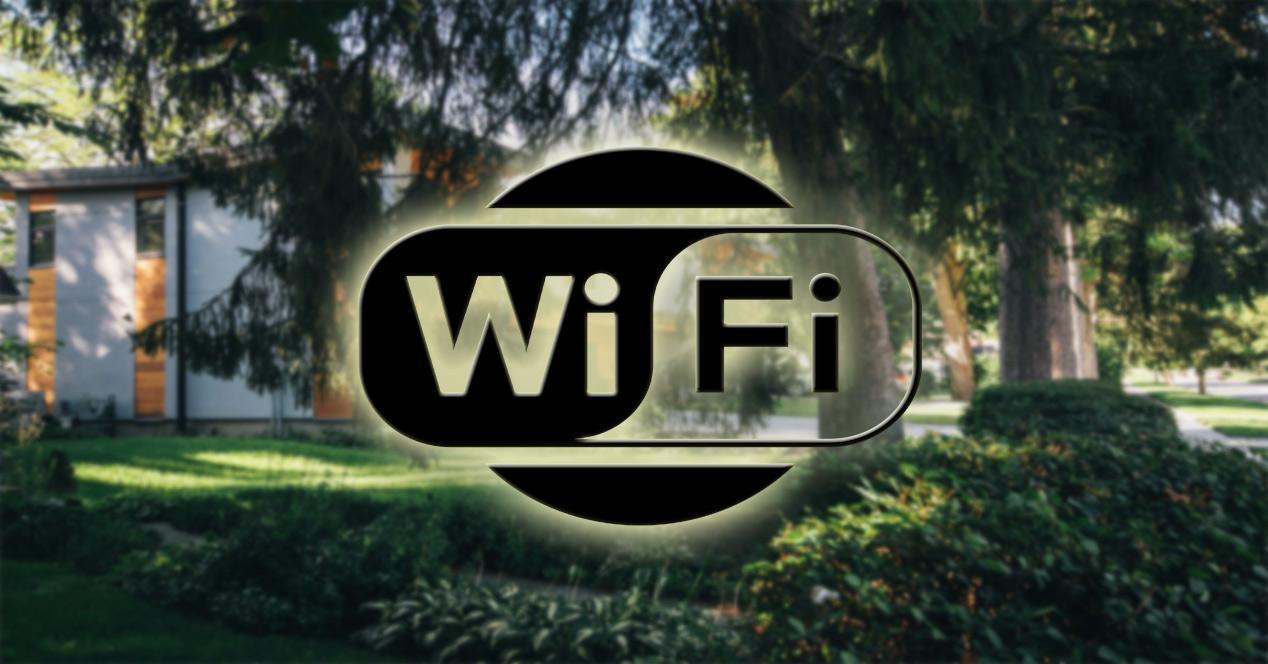WiFi largo alcance