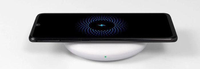 Cargador Xiaomi High Speed Wireless Charger