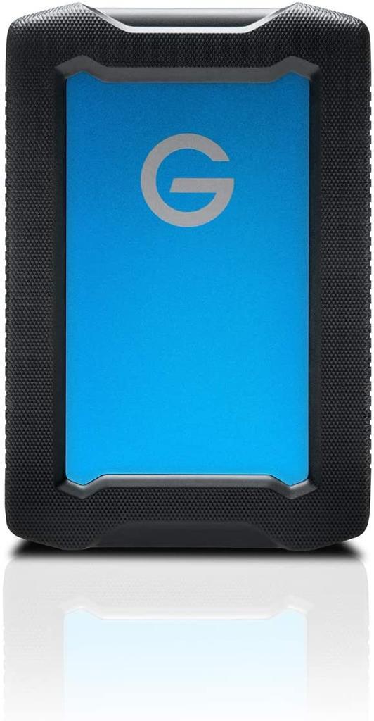Disco duro externo G-Technology ArmorATD