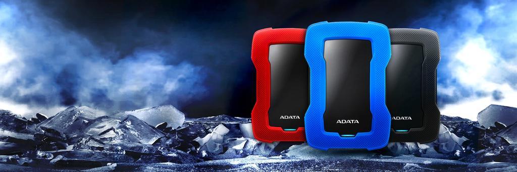 Adata HD330 2.5