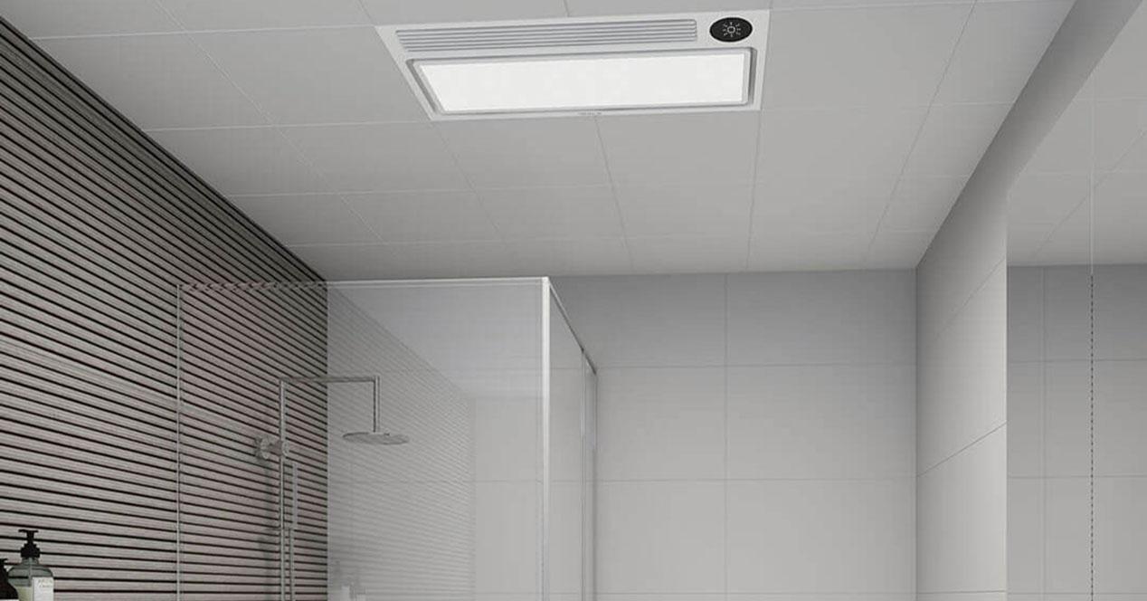 Gadgets par el baño