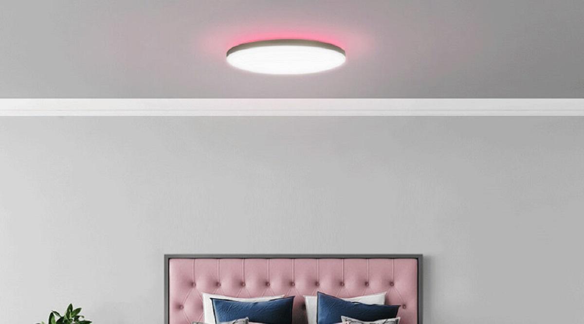 Lámpara inteligente Xiaomi