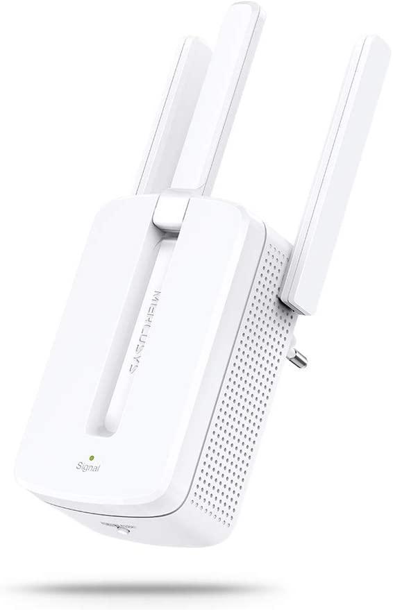Repetidor WiFi Mercusys