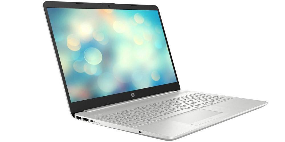Conexiones del portátil HP 15S-FQ1120NS