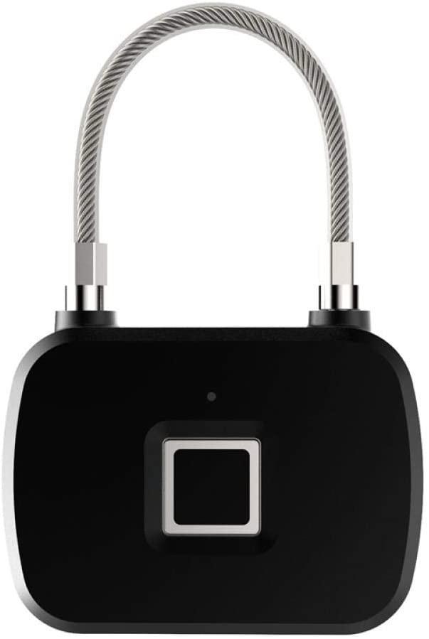 L13 Cerradura de huella digital