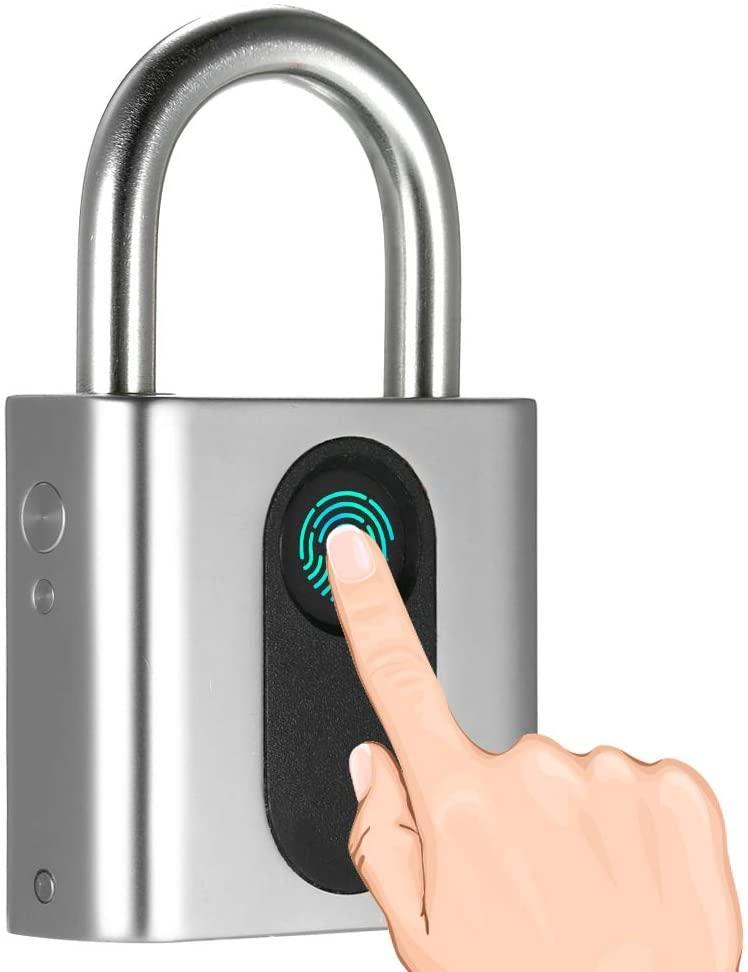 Tidyard USB Recargable Inteligente