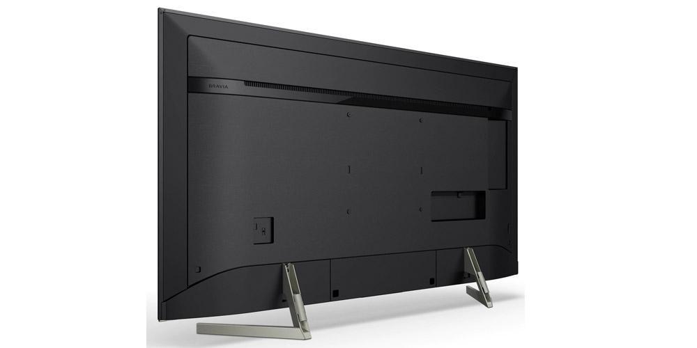 Trasera Smart TV Sony KD65XF9005BAEP