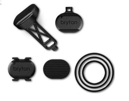 Sensor de cadencia y velocidad Bryton Anterior +