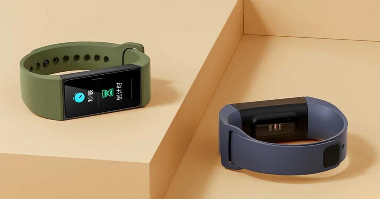 smartband Xiaomi