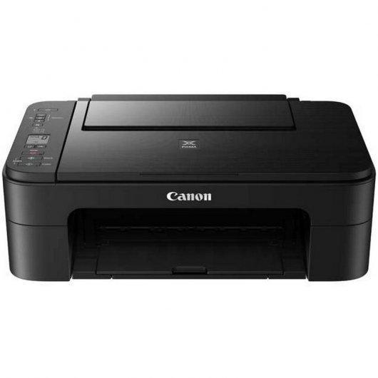 Impresora Todo-en-Uno Canon PIXMA TS3350