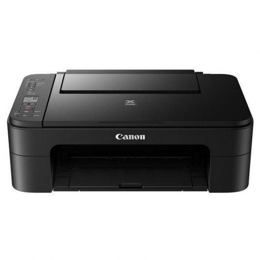 Impresora Todo-en-Uno Canon Pixma TS3150