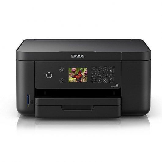 Impresora Todo-en-Uno Epson Expression Home XP-5100