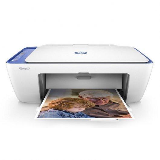 Impresora Todo-en-uno HP Deskjet 2630
