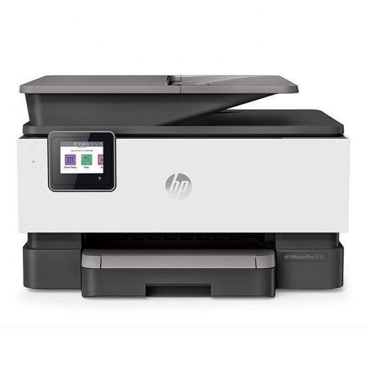 Impresora Todo-en-uno HP OfficeJet Pro 9010
