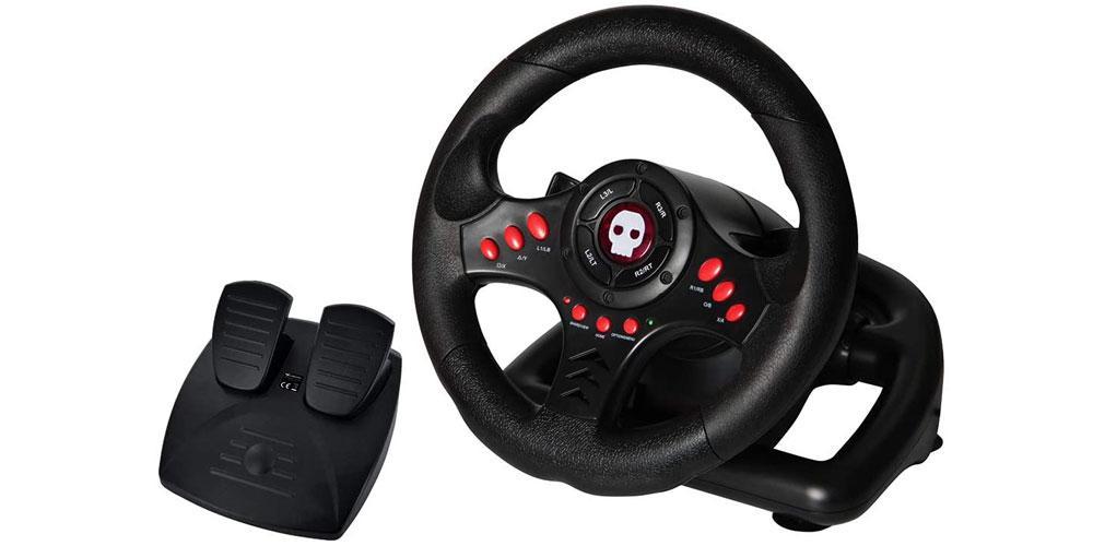 Numskull Universal volantes para juegos