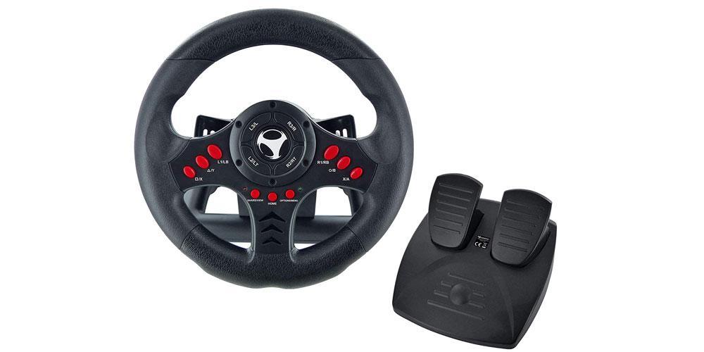 Subsonic Volant Racing volantes para juegos