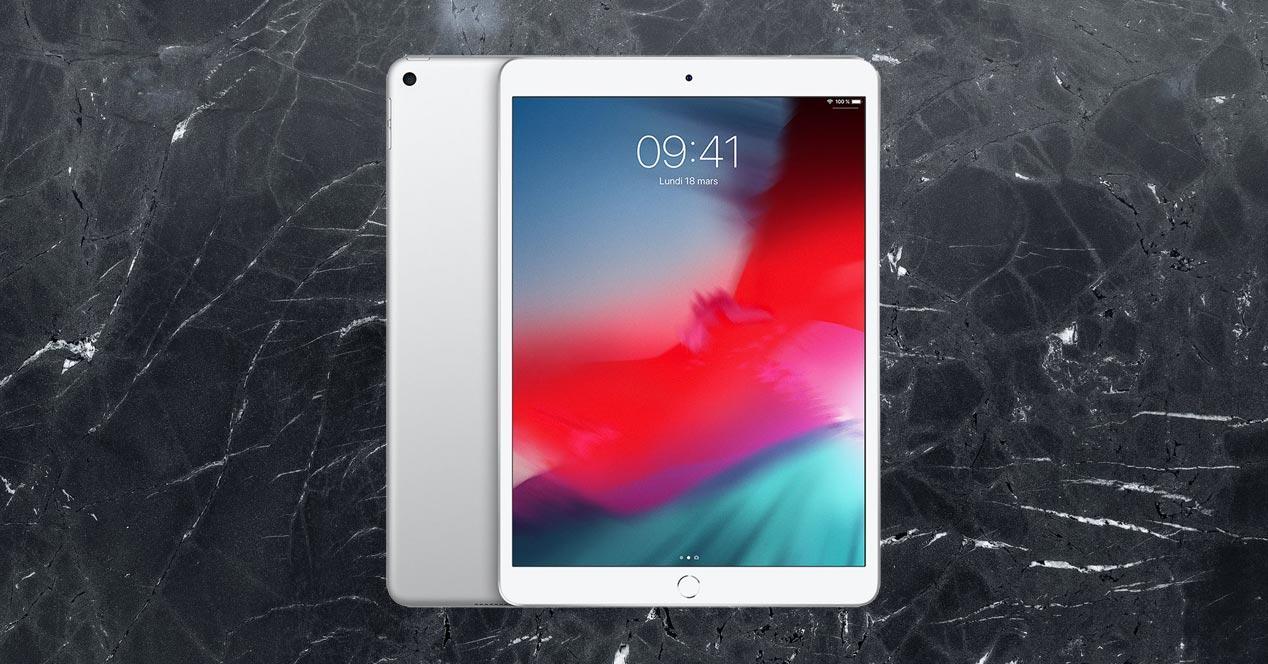 Accesorios iPad Air