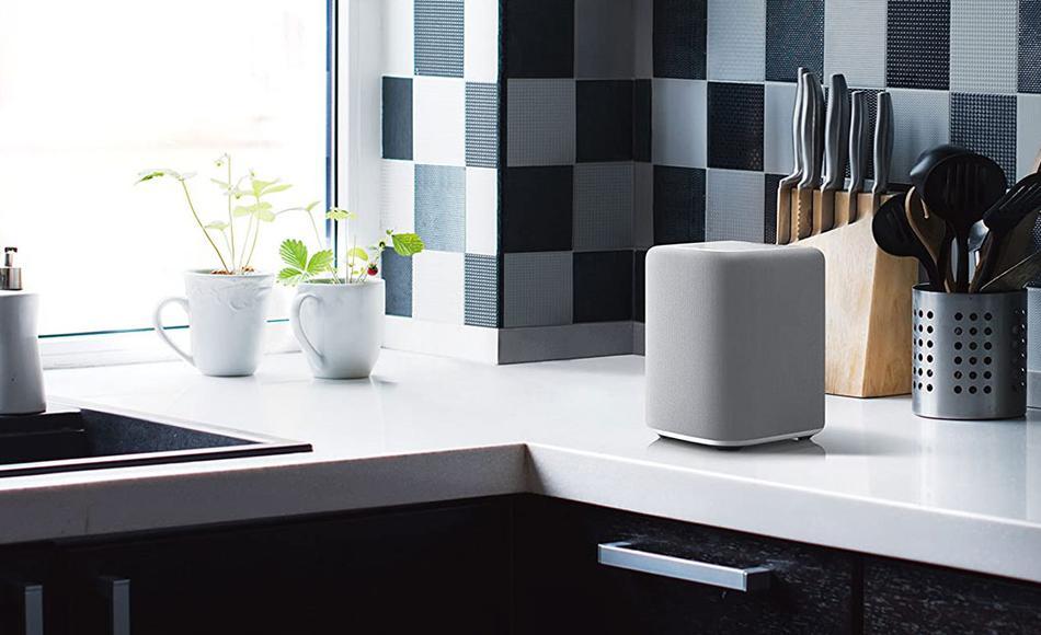 Altavoces inalámbricos WiFi