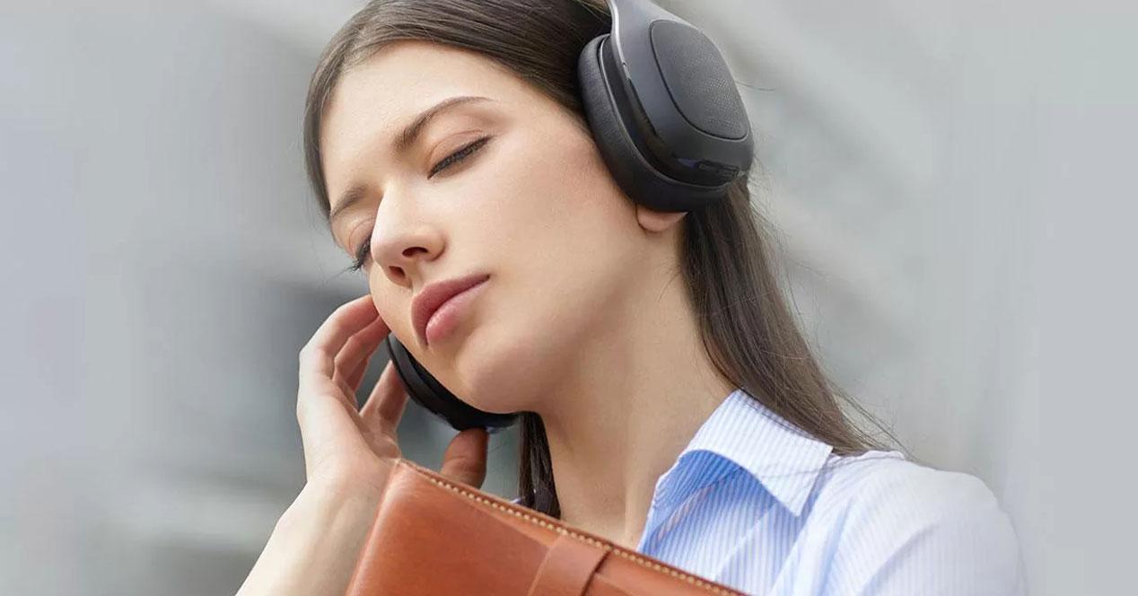 Aruiculares bluetooth Huawei