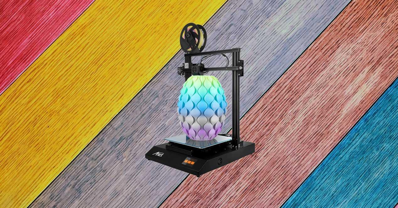 Impresora 3D oferta