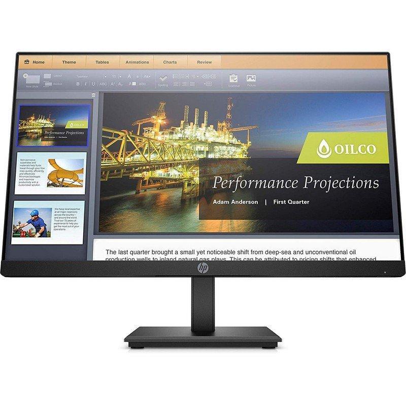 Monitor Full HD HP P224